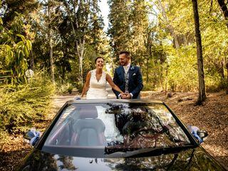 O casamento de Laura  e Jorge 3