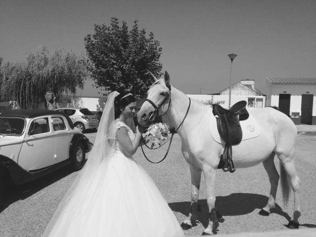 O casamento de Pedro e Nádia  em Santarém, Santarém (Concelho) 4