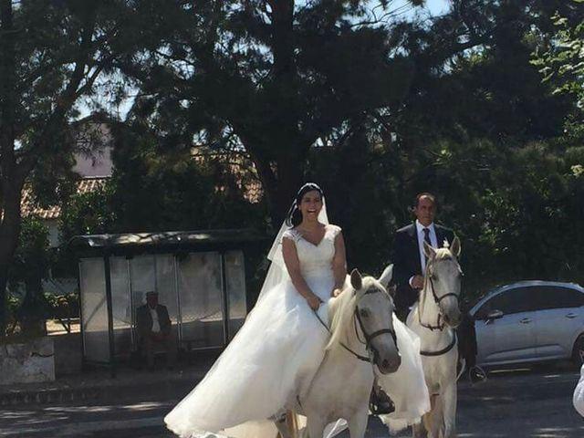 O casamento de Pedro e Nádia  em Santarém, Santarém (Concelho) 5