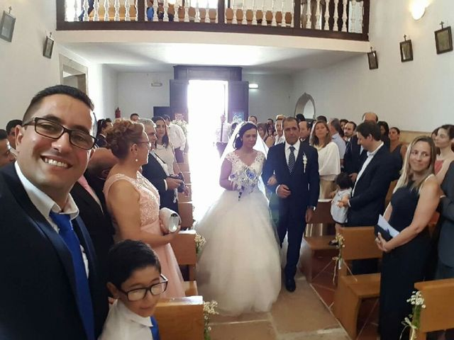 O casamento de Pedro e Nádia  em Santarém, Santarém (Concelho) 6