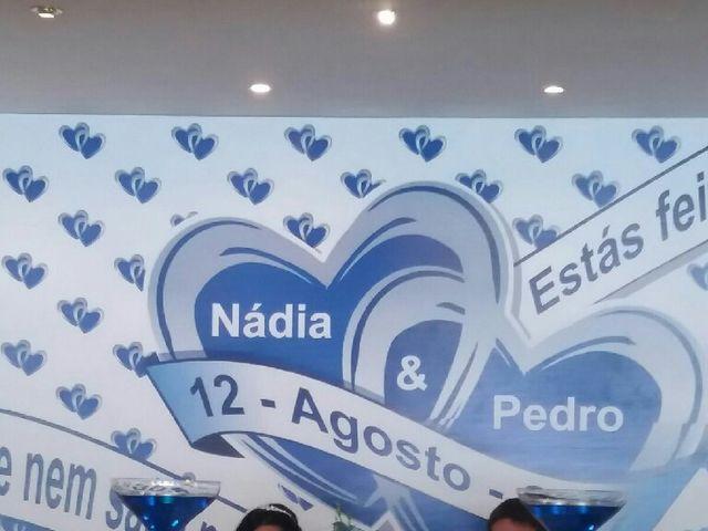 O casamento de Pedro e Nádia  em Santarém, Santarém (Concelho) 7
