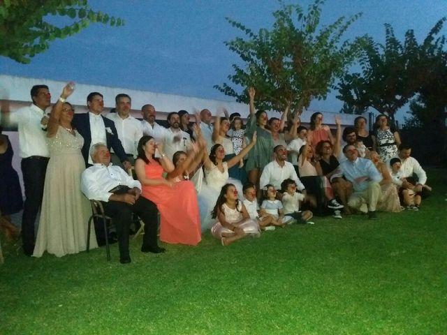O casamento de Pedro e Nádia  em Santarém, Santarém (Concelho) 8