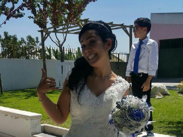 O casamento de Pedro e Nádia  em Santarém, Santarém (Concelho) 10