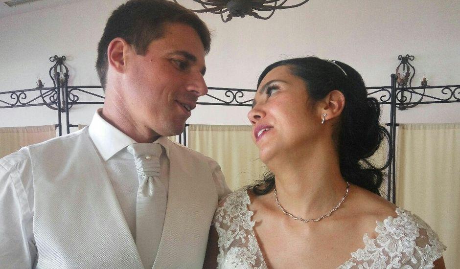 O casamento de Pedro e Nádia  em Santarém, Santarém (Concelho)