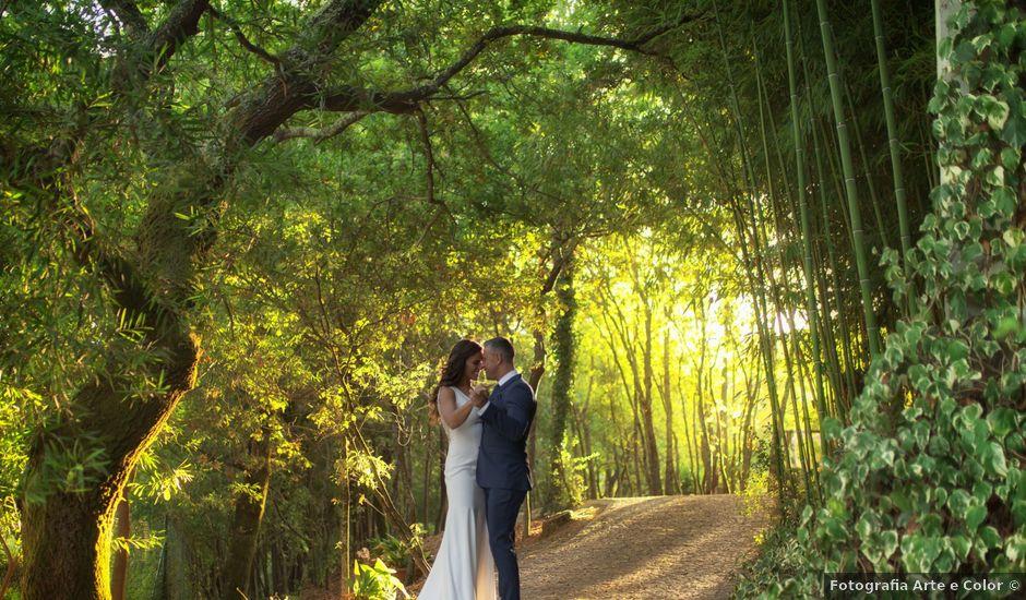 O casamento de Vitor e Marlen em Penafiel, Penafiel