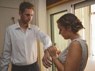O casamento de João e Andreia 1