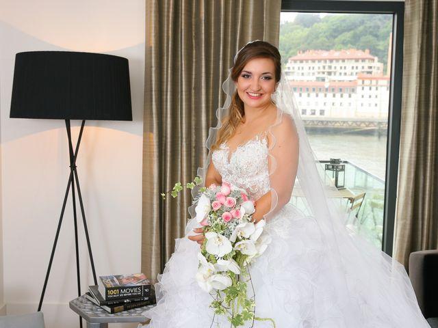 O casamento de André e Cindy em Maia, Maia 10