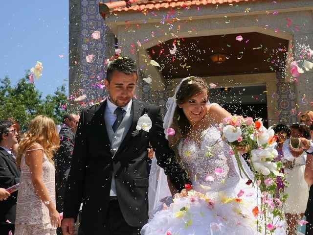 O casamento de André e Cindy em Maia, Maia 1