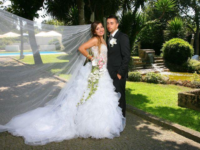 O casamento de André e Cindy em Maia, Maia 2