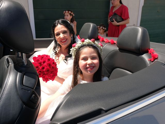 O casamento de André e Anabela em Nazaré, Nazaré 15