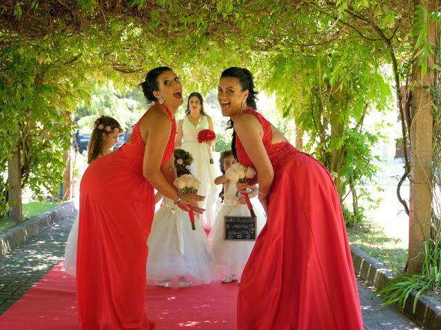 O casamento de André e Anabela em Nazaré, Nazaré 20