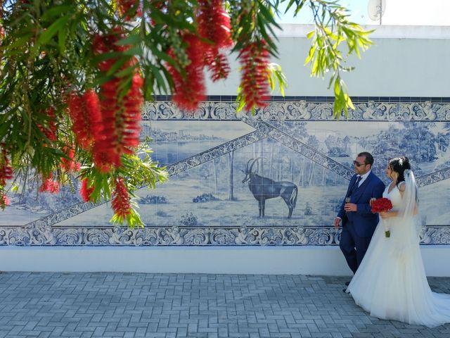 O casamento de André e Anabela em Nazaré, Nazaré 1