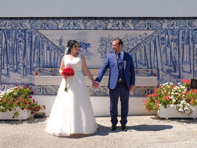 O casamento de André e Anabela em Nazaré, Nazaré 2