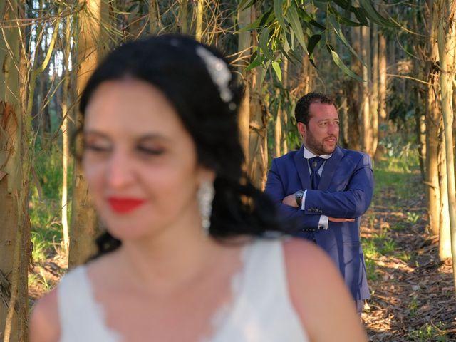 O casamento de André e Anabela em Nazaré, Nazaré 28