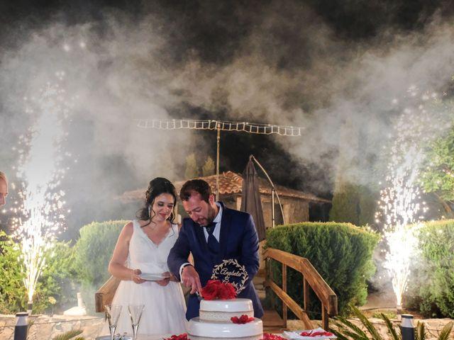 O casamento de André e Anabela em Nazaré, Nazaré 36