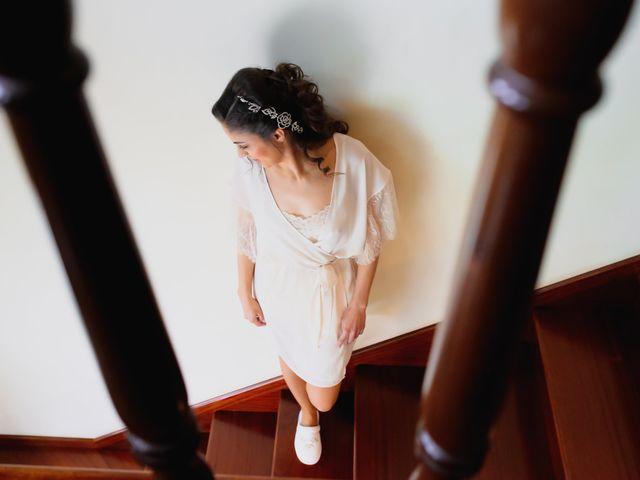 O casamento de Daniel e Catarina em Tondela, Tondela 14