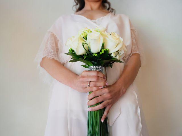 O casamento de Daniel e Catarina em Tondela, Tondela 18