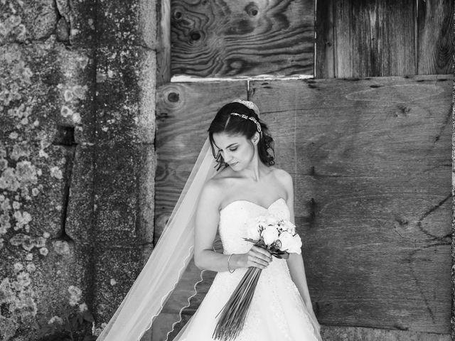 O casamento de Daniel e Catarina em Tondela, Tondela 26