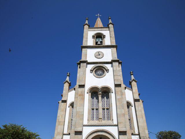 O casamento de Daniel e Catarina em Tondela, Tondela 29