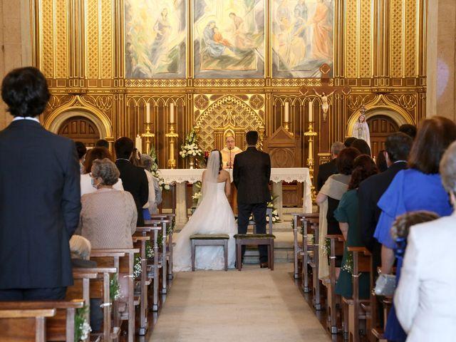 O casamento de Daniel e Catarina em Tondela, Tondela 30