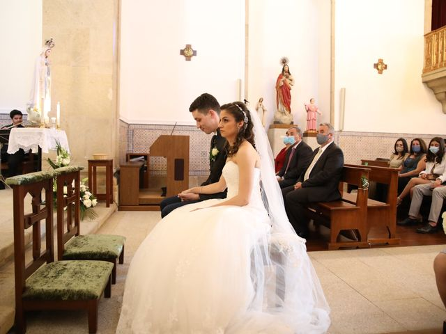 O casamento de Daniel e Catarina em Tondela, Tondela 31