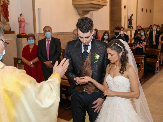 O casamento de Daniel e Catarina em Tondela, Tondela 32