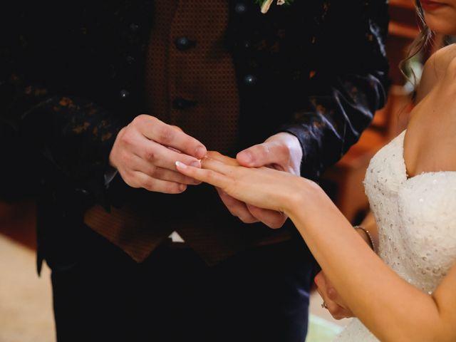 O casamento de Daniel e Catarina em Tondela, Tondela 33