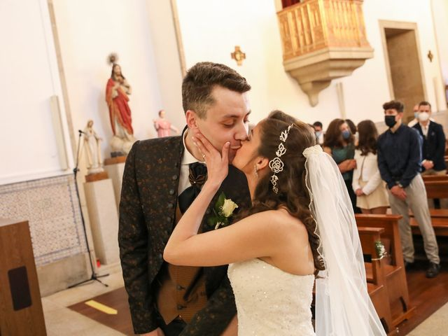 O casamento de Daniel e Catarina em Tondela, Tondela 34
