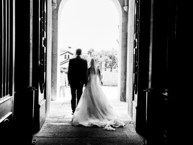O casamento de Daniel e Catarina em Tondela, Tondela 35
