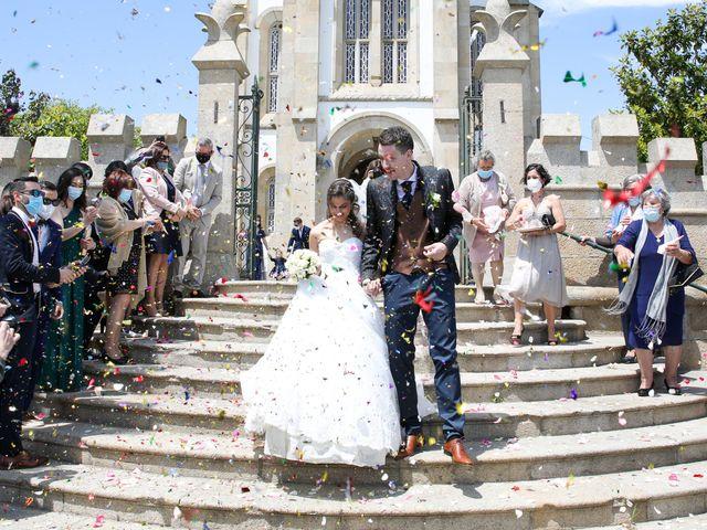O casamento de Daniel e Catarina em Tondela, Tondela 36