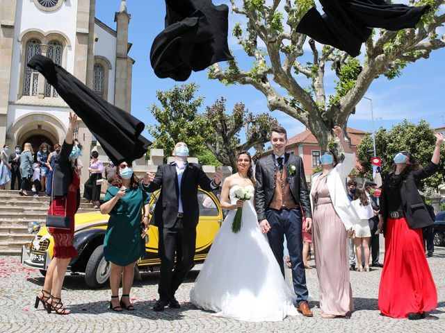 O casamento de Daniel e Catarina em Tondela, Tondela 37