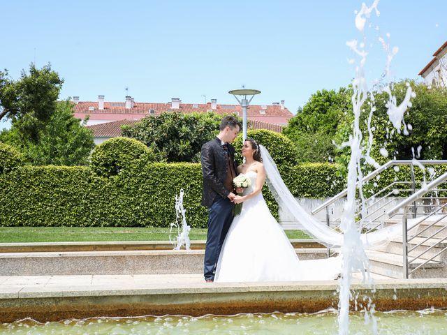 O casamento de Daniel e Catarina em Tondela, Tondela 39