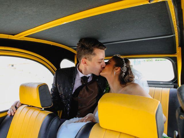 O casamento de Daniel e Catarina em Tondela, Tondela 40