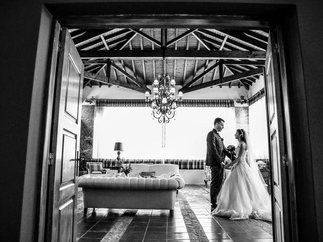 O casamento de Daniel e Catarina em Tondela, Tondela 42
