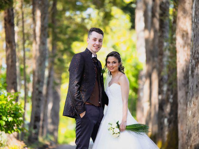 O casamento de Daniel e Catarina em Tondela, Tondela 44