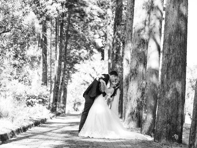 O casamento de Daniel e Catarina em Tondela, Tondela 45