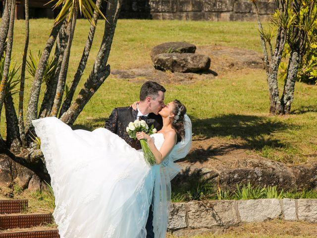 O casamento de Daniel e Catarina em Tondela, Tondela 46