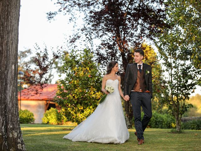 O casamento de Daniel e Catarina em Tondela, Tondela 47