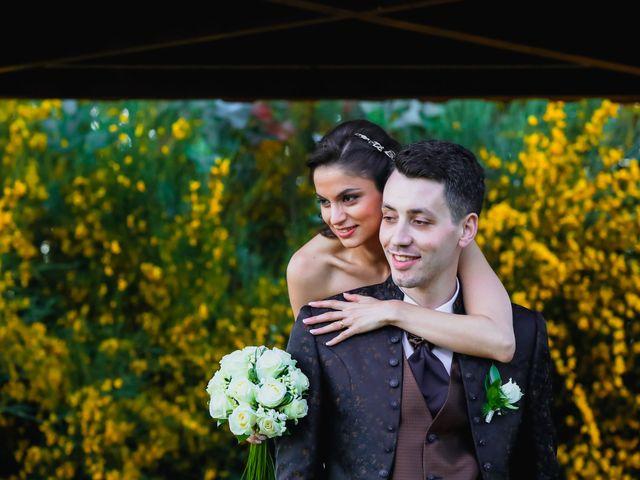 O casamento de Daniel e Catarina em Tondela, Tondela 49
