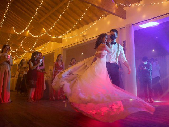 O casamento de Daniel e Catarina em Tondela, Tondela 52