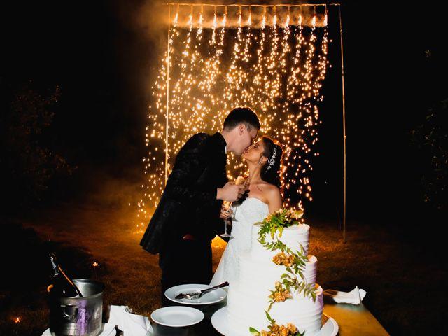 O casamento de Daniel e Catarina em Tondela, Tondela 53