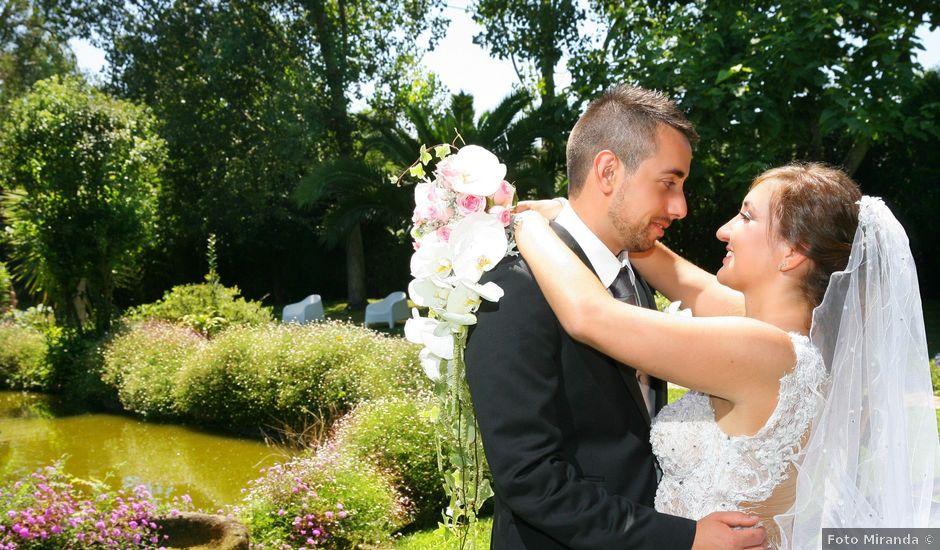O casamento de André e Cindy em Maia, Maia