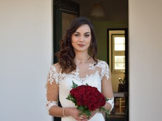 O casamento de Soraia e Buno 3