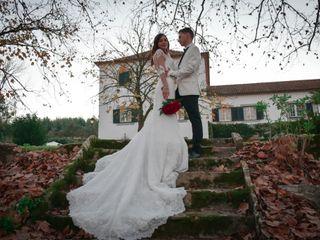 O casamento de Soraia e Buno