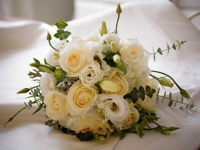 O casamento de Rui e Sílvia em Carregal do Sal, Carregal do Sal 6