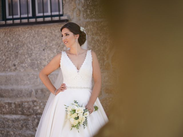 O casamento de Rui e Sílvia em Carregal do Sal, Carregal do Sal 9
