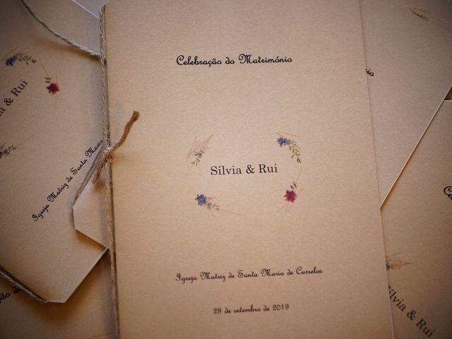 O casamento de Rui e Sílvia em Carregal do Sal, Carregal do Sal 11