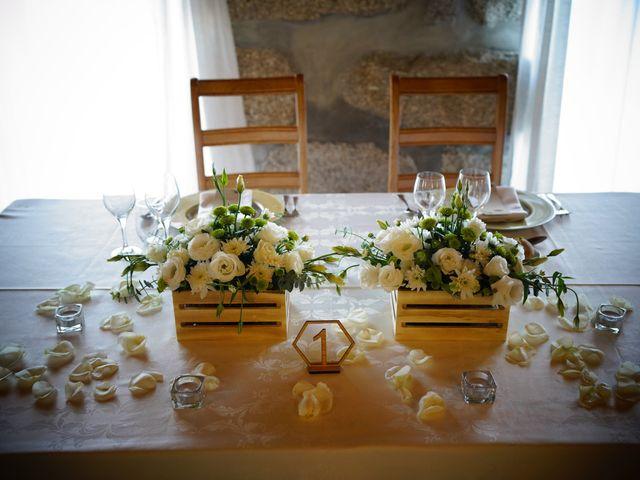 O casamento de Rui e Sílvia em Carregal do Sal, Carregal do Sal 14