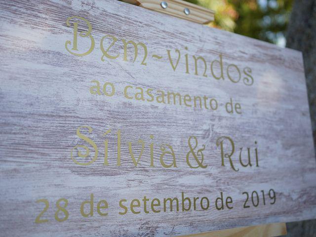 O casamento de Rui e Sílvia em Carregal do Sal, Carregal do Sal 16