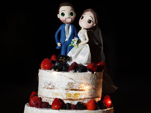 O casamento de Rui e Sílvia em Carregal do Sal, Carregal do Sal 22